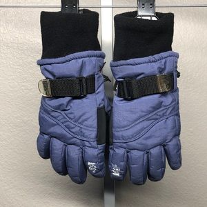 REI PrimaLoft Gore-Tex Gloves